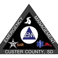 Custer County South Dakota Emergency Management