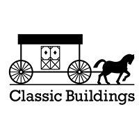 Classic Buildings of Columbia, MO