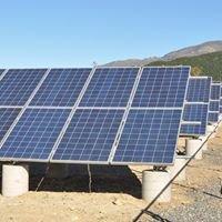 Blue Earth Solar
