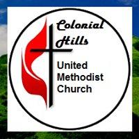 Colonial Hills United Methodist Church, San Antonio