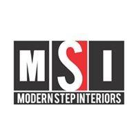 Modern Step Interiors