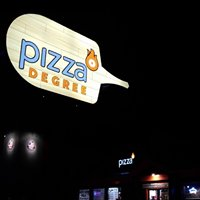 Pizza Degree