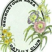 Georgetown Area Daylily Club