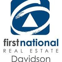 First National Real Estate Davidson