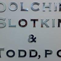 Dolchin, Slotkin & Todd, P.C.