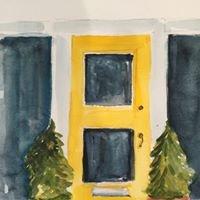 Yellow Door Antiques and Art