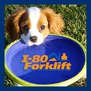 I-80 Forklift Inc.