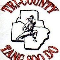 Tri-County Karate