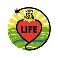 PNWU Students' Run For Your Life - 5K Fun Run/Walk and Health Fair