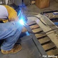 P.M. Welding  Services