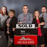 The Jim Christman Team - Keller Williams Real Estate