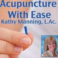 Acupuncture With Ease