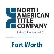 North American Title - Fort Worth