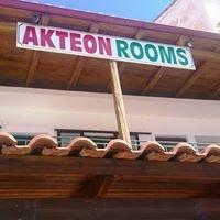 Akteon Rooms