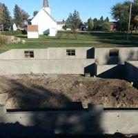 Duel Concrete Construction/Josh Duel