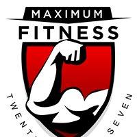 Maximum Fitness 24/7