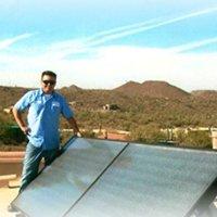 Presidio Plumbing with Solar Heating, LLC
