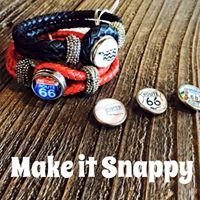 Make It Snappy Jewelry