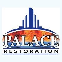 Palace Restoration