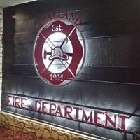 Cleveland Fire Department, Oklahoma