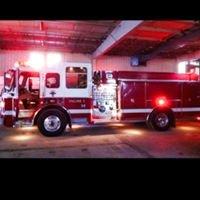 Upper Laurel Fire Department. Station 500