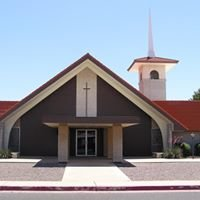 First United Methodist Church Sun City