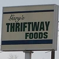 Gary's Thriftway Foods