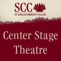 SCC Center Stage Theatre