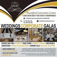 Brantford Convention Centre