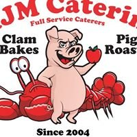 MJM Catering - PIG Roasts & CLAM Bakes