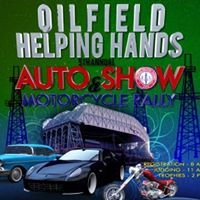 Oilfield Helping Hands Auto Show and Motorcycle Rally