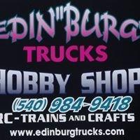 ETS Hobby Shop