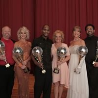 Paramount Theatre's Dancing Like the Stars