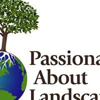 Passionate About Landscaping LLC