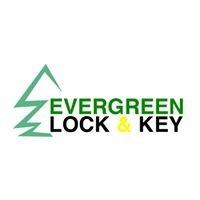 Evergreen Lock & Key
