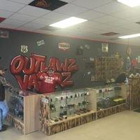 Outlawz Vaporz