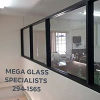 MEGA GLASS SPECIALISTS