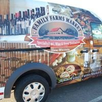 Family Farms Market Eleva WI