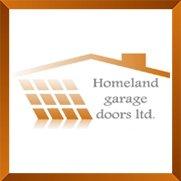 Homeland Garage Doors Ltd - Toronto