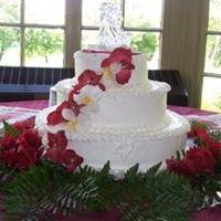 JC's Wedding Cakes, Floral & Rentals