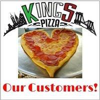 King's NY Style Pizza & Italian Restaurant