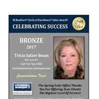 Tricia Beam Real Estate Agent