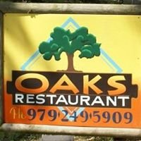 The Oaks Restaurant