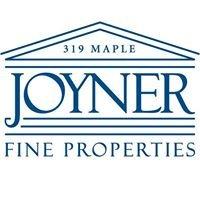 Joyner Fine Properties - Maple