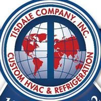 Tisdale Company, Inc.