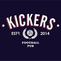 Kickers Football Pub