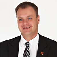 Dave Markus - Century 21 Dome Realty Inc.