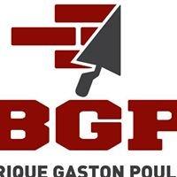 BGP - Brique Gaston Poulin