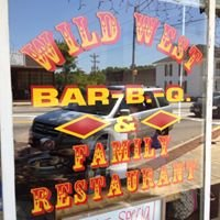 Wild West Family Restaurant