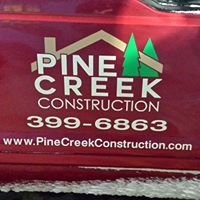 Pine Creek Construction, Inc